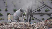 Uciążliwości zapachowe w Katowicach