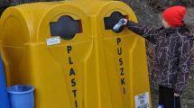 Ekologiczna edukacja odpadowa