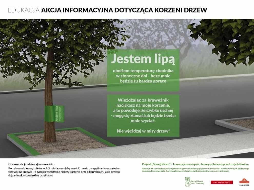 Ochrona zieleni