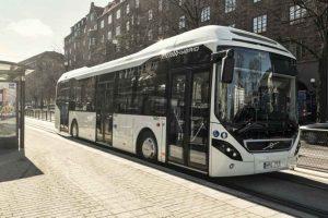 Autobusy hybrydowe
