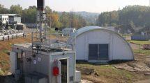 Prąd z biogazu
