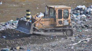Zezwolenia na zbieranie lub przetwarzanie odpadów