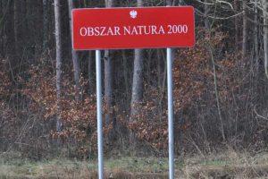 Więcej ochrony przyrody