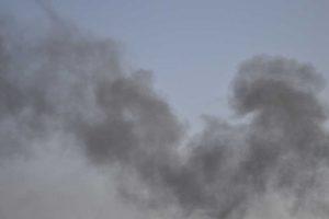 jakość powietrza
