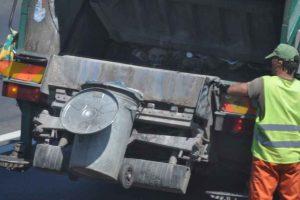 gospodarowanie odpadami komunalnymi