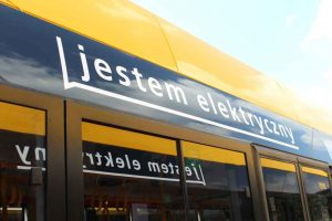 przetarg na autobusy elektryczne