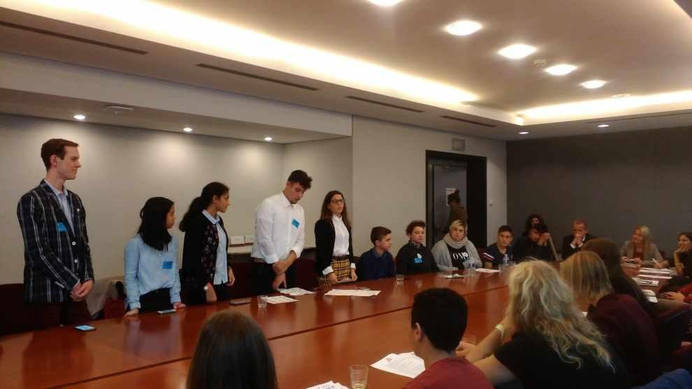 Młodzieżowy manifest zmian