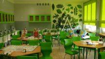 Nowe zielone pracownie