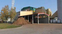 kocioł na biomasę