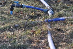 Zanieczyszczenie gruntu i wód podziemnych