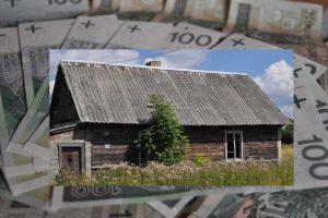 Pieniądze z opłat i kar za korzystanie ze środowiska