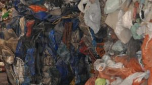 Zbieranie i przetwarzanie odpadów