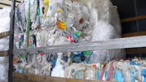 nielegalnie przewożone odpady