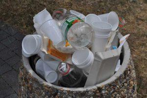 Odpowiedzialna gospodarka odpadami