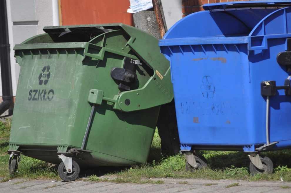 Ministerstwo Środowiska i gospodarka odpadami