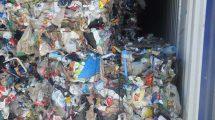 międzynarodowy transport odpadów
