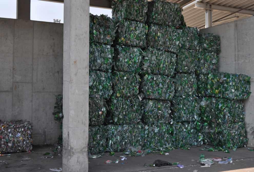 Potencjał odpadów
