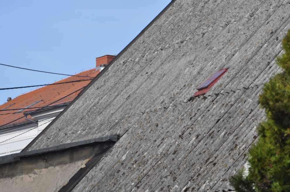 Wsparcie na usunięcie azbestu