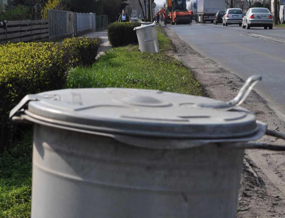 stawki opłaty śmieciowej