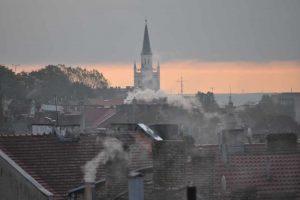 Aktualizacja programu ochrony powietrza