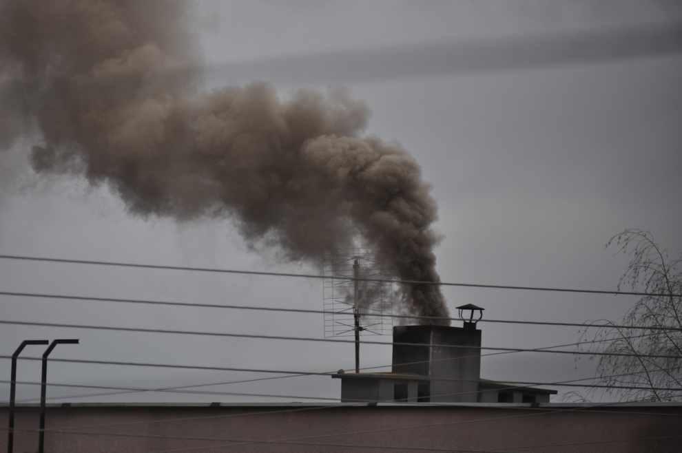 Niska wiedza na temat smogu