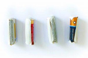 Baterie do recyklingu