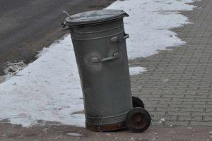 Droższe odpady