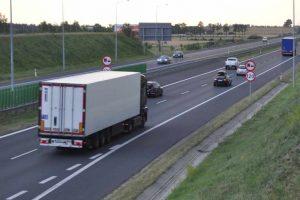 Normy emisji dla ciężarówek