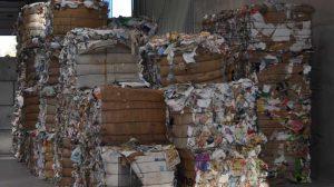 Wizyjny system kontroli miejsc magazynowania lub składowania odpadów