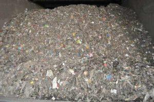 Problemy gospodarki odpadami
