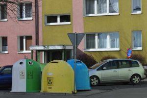 Problem segregacji odpadów
