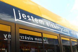 Elektryczne autobusy dla Warszawy