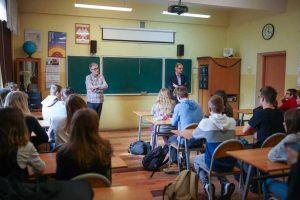 Edukacja ekologiczna we Wrocławiu