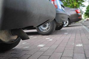 Ograniczyć zanieczyszczenia powietrza z transportu