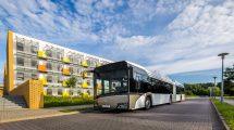 Elektryczne autobusy dla Berlina