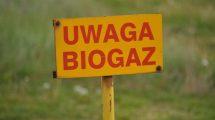 biogaz składowiskowy