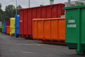 10 mln zł na gospodarkę odpadami komunalnymi