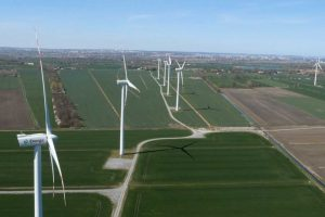Nowa farma wiatrowa