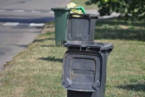 opłaty za gospodarowanie odpadami