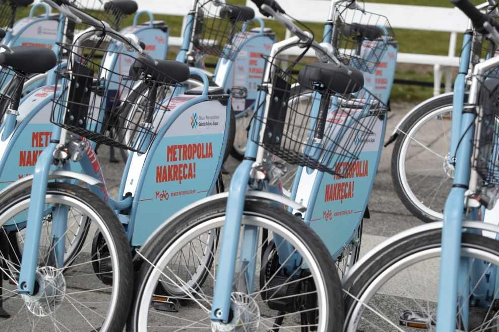 Rowery wspomagane elektrycznie