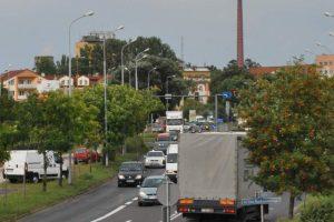 emisje z transportu