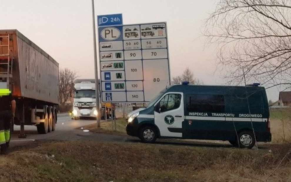 transport odpadów z Czech