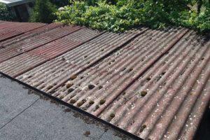 Legnica zinwentaryzuje azbest