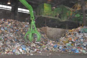 Dofinansowanie gospodarki odpadami