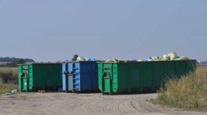 nowelizacja przepisów z zakresu gospodarki odpadami