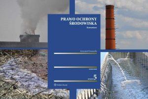 Prawo ochrony środowiska