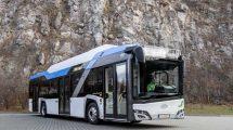 autobusy elektryczne dla Radomia