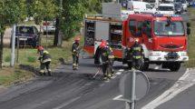 Samochody ratowniczo-gaśnicze i specjalistyczny sprzęt