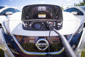 nowe samochody elektryczne
