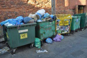 projekt nowelizacji tzw. ustawy śmieciowej